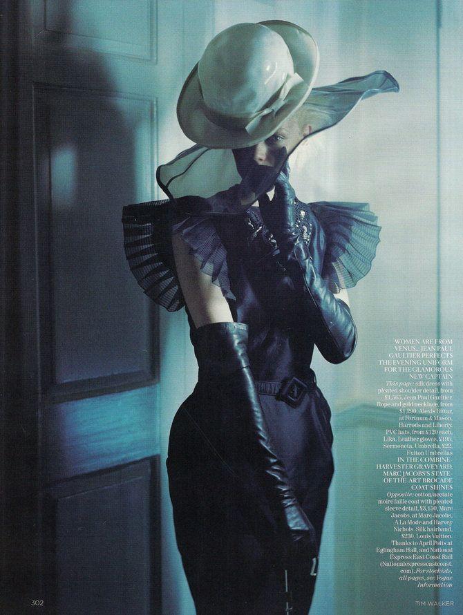 Tim Walker... www.fashion.net