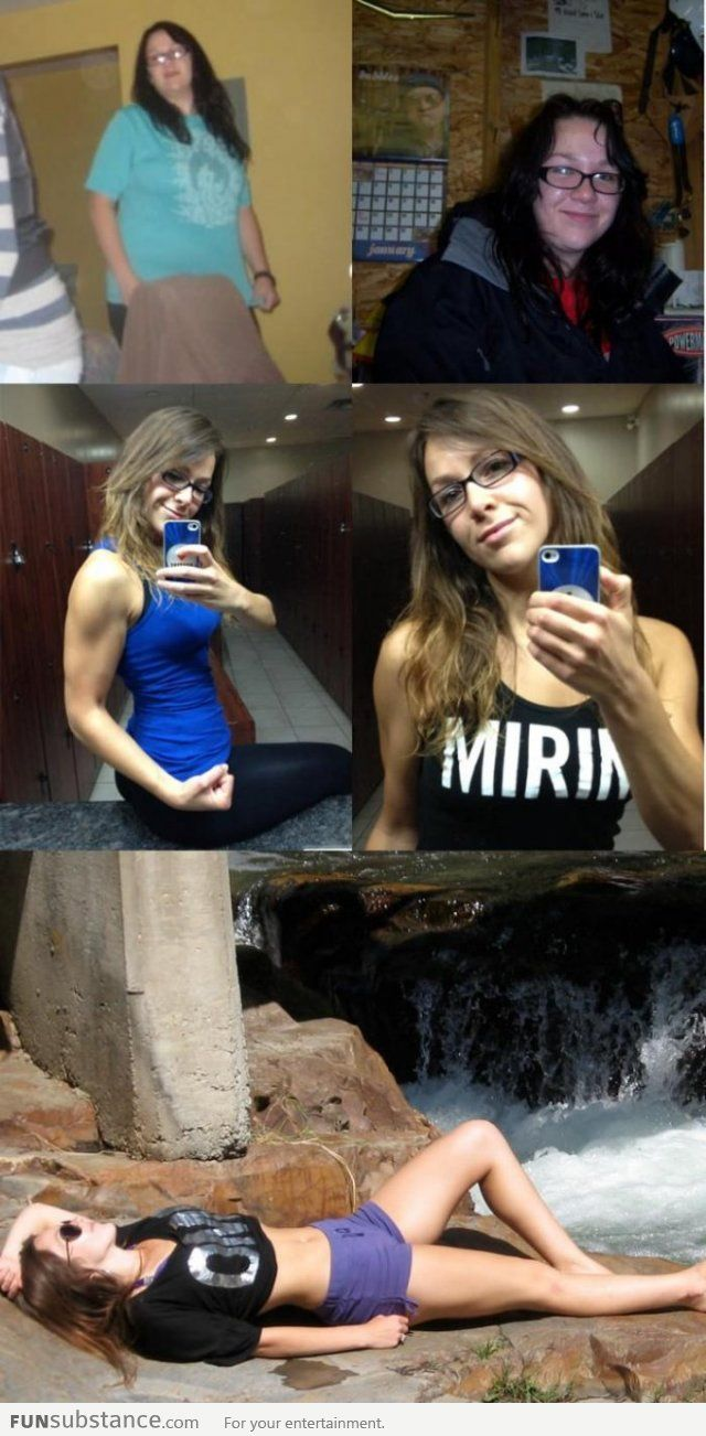 Awesome Weight Loss Transformation | Weight loss ...