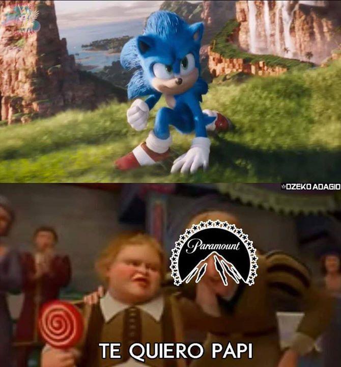 Meme Videojuego Por Dzeko Adagio Gracias Papi Gamer Gamers Humor Memes Espanol 2019 Chistosos Sigue Nuestras Diferentes Smash Bros Funny Sonic Memes