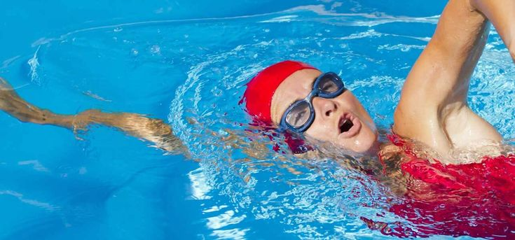 """The excessive use of chemicals in the swimming pool tends to dry and darken the skin. It also claims to dry up the natural oils of the body, trouble the eyes and can possibly cause fungal or bacterial infections. @stylecraze shares 5 #skincare tips on """"How to Take Care of Skin after #Swimming"""""""