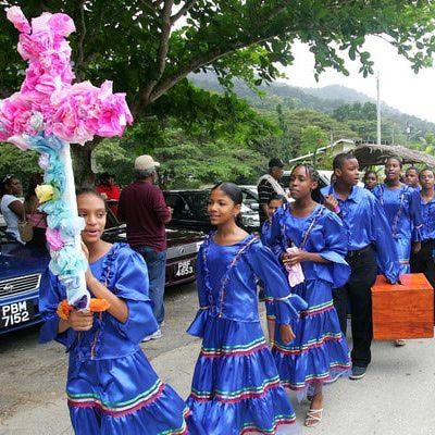 trinidad and tobago dating culture