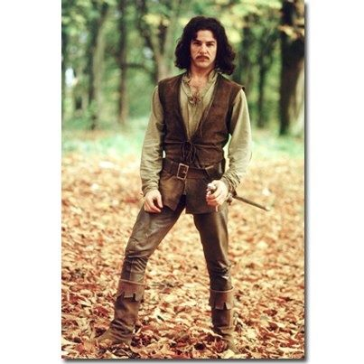 the princess bride halloween costume inigo montoya diy - Google Search