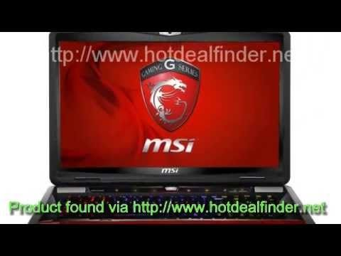 MSI G Series GT70-2OD-039US 17.3 Inch Laptop http://www.youtube.com/watch?v=O0cgKfDuEaM #MSI G Series #GT70-2OD-039US #laptop