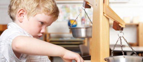 La pédagogie Montessori, c'est quoi ? :