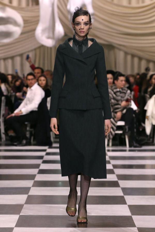brand new 8ef10 828b3 写真9/74|ディオール オートクチュール(DIOR Haute Couture ...