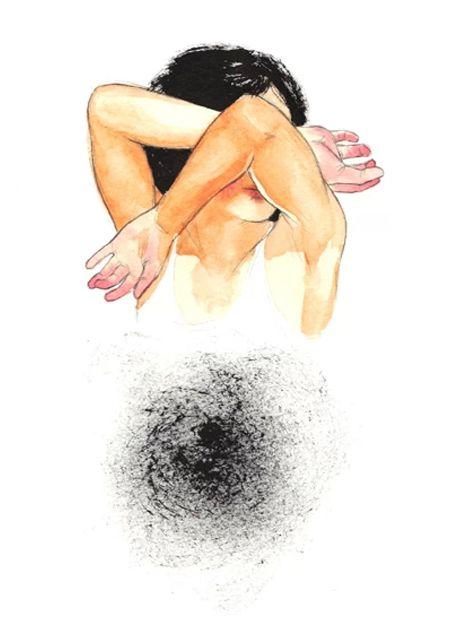 stasia burrington ~ drawing portfolio <3