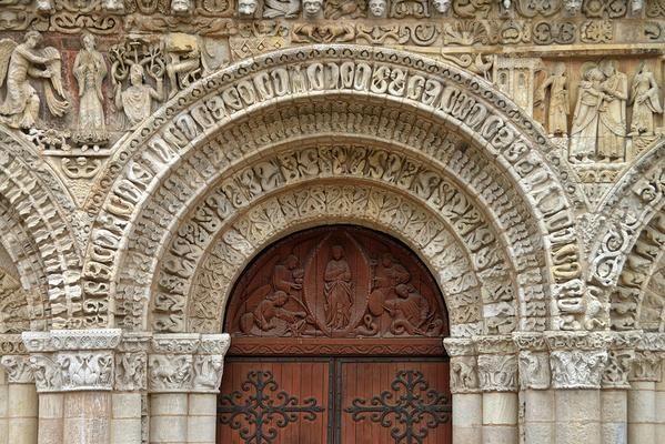 17 best images about tdo sculpture romane cit de l for Architecture romane