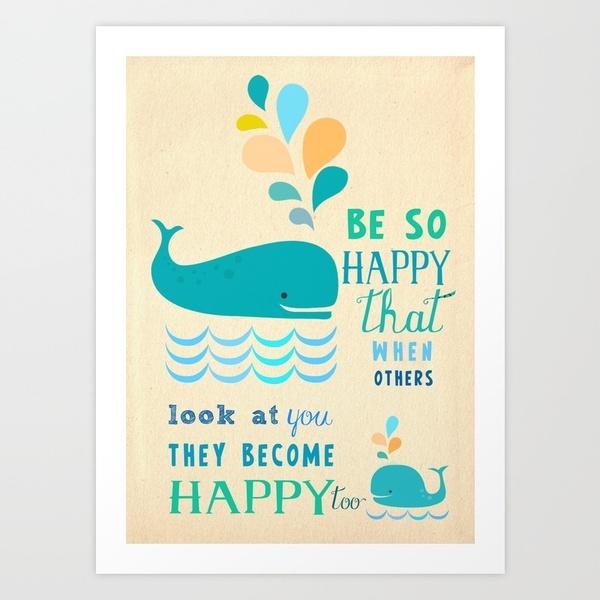 Be So HappyHappy Mondays, Kids Bathroom, Happy Quotes, Be Happy, Being Happy, So Happy, Happy Happy Happy, Happy Art, Kid Bathrooms
