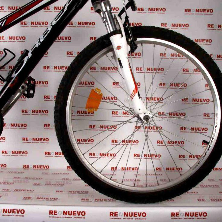 Bicicleta ORBEA SPORT TUAREG#bicicleta# de segunda mano#orbea
