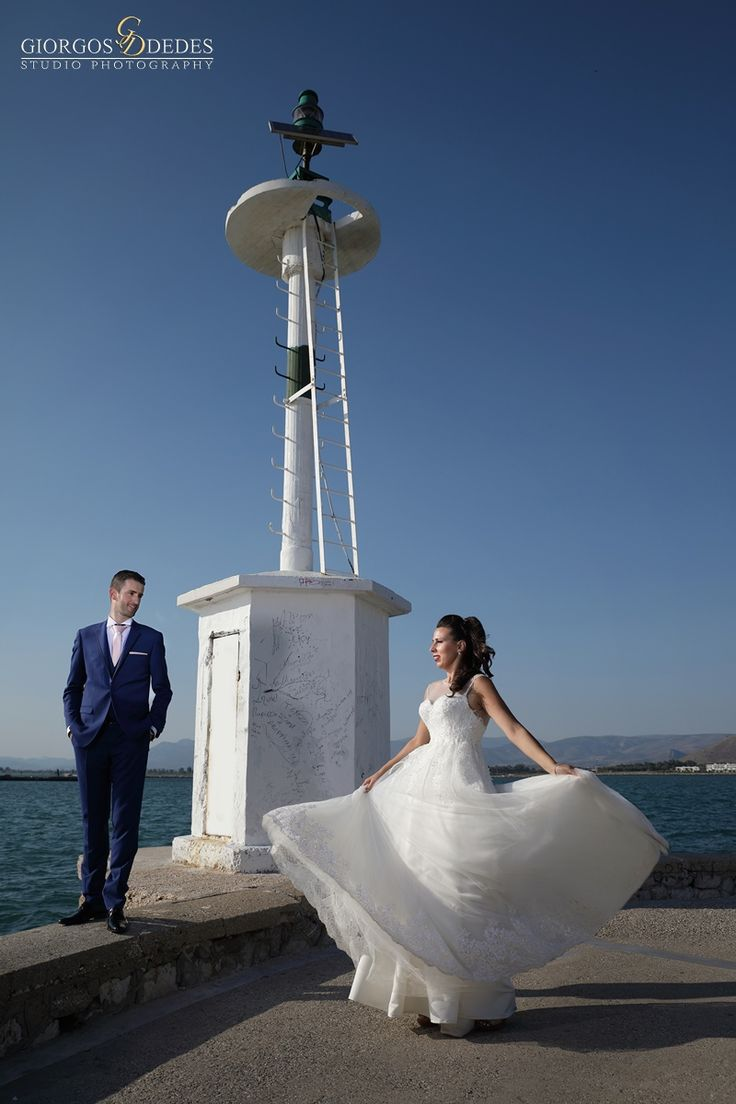 Φωτογράφος γάμου στο Ναύπλιο