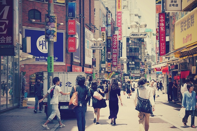Shibuya by yuu@photography, Tokyo Scenery.