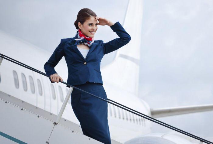 Exemple de lettre de motivation pour hôtesse de l'air sans expérience | Carrière Hôtesse