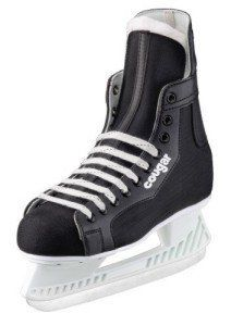 American Athletic 468 Ice Force Mens Hockey Skates