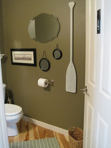 Paint Color Ideas For Small Powder Room