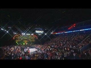TNA Impact! Wrestling: Season 8, Episode 140: Bound for Glory Series Qualifier: Samoa Joe Vs. Robbie E -- The Bound for Glory Series returns to IMPACT WRESTLING. Robbie E and Samoa Joe face off in a qualifying match to the BFG Series. -- http://wtch.it/IMLrc