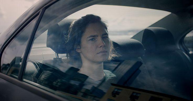 """Après """"Making a murderer"""", Netflix revient sur la très médiatisée affaire Amanda Knox, qui a divisé les Etats-Unis et l'Italie. Avec l'interview exclusive et troublante de la jeune Américaine, acquittée l'année dernière."""