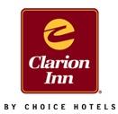 The Clarion Inn near Downtown Disney Hotel