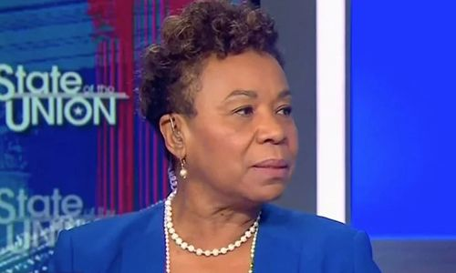 Rep. Barbara Lee tries to sell nifty excuse for why she insulted Gen. John Kelly … who's buying it?