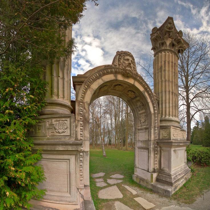 Guildwood Park - Scarbrough!
