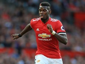 Nemanja Matic: 'Manchester United fine without Paul Pogba'