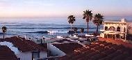 Casa de Suenos, bed and breakfast near Rosarito Beach, Mexico