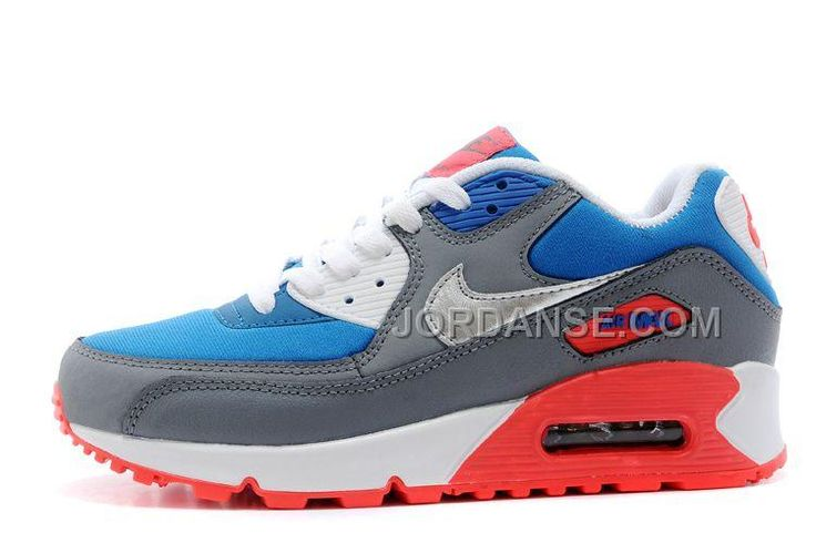 https://www.jordanse.com/womens-sneakers-nk-air-max-90-prm-tape-blue-gray-red-for-fall.html WOMENS SNEAKERS NK AIR MAX 90 PRM TAPE BLUE / GRAY / RED FOR FALL Only $79.00 , Free Shipping!