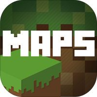 Pro Maps for Minecraft PE (Pocket Edition)' van Deming Jin