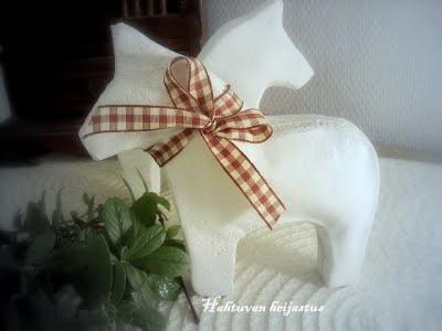 Taikataikina-hevonen