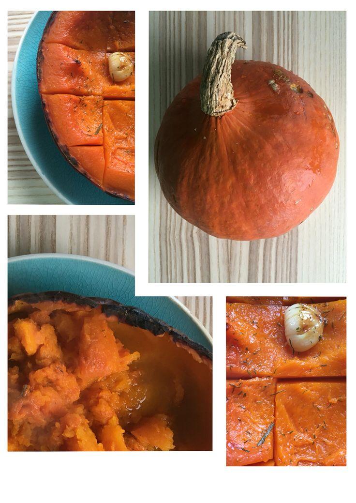 Just Pumpkin