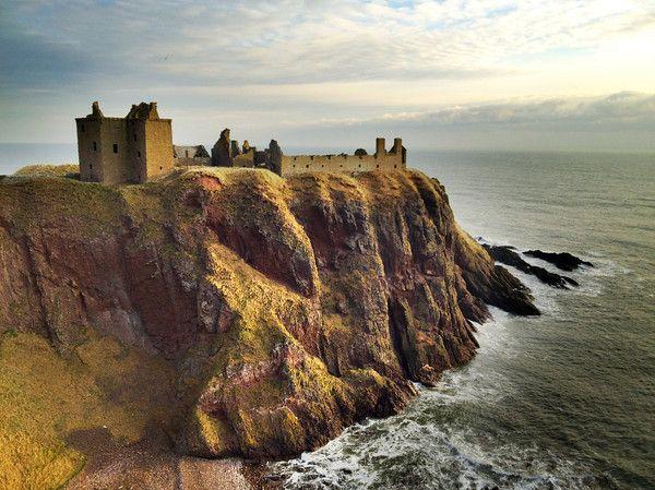 My Love Affair with Scotland | Adventurous Kate