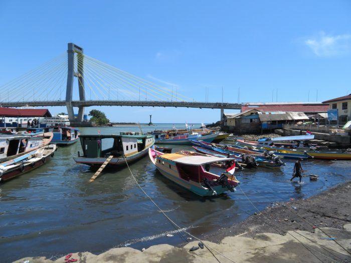 haven van Manado