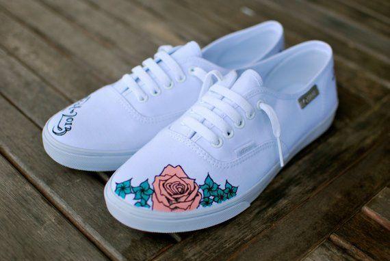 Vans Wedding Shoes: Where to Buy Custom Vans Shoes for Weddings