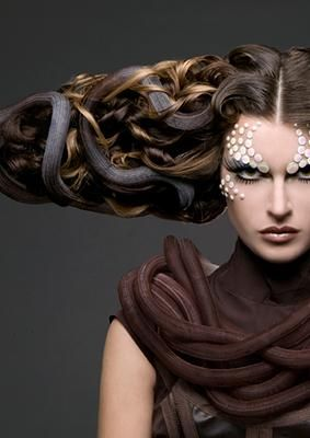 corso di acconciatura stefania d'alessandro make-up | sdmakeup