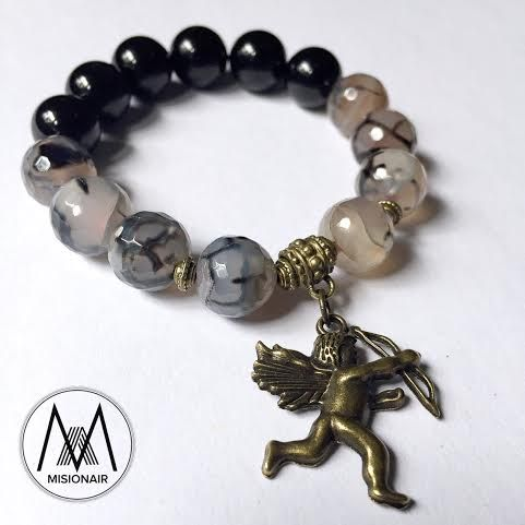 Do you want to know the price of quality stone bracelets that are sold at a low price ..?