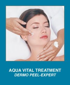 Dermo-Peel Expert Treatment. Formulated for all skin types that need hydration and oxygenation. 3D Hydra APS is a revolutionary ingredient consisting of magnetized or polarized water that produces rapid cellular hydration in 3 stages on the skin. It is also enriched with Celldetox®, which increases the elimination of toxins accumulated in the skin. 011791-4027 www.exclusivebeauty.co.za https://www.facebook.com/anesiskin