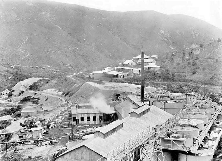Barberton Sheba Gold Mining Co | Flickr - Photo Sharing!