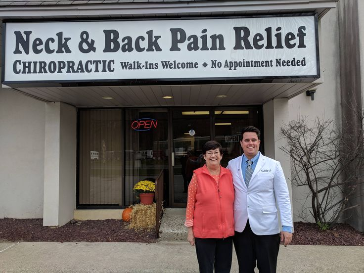 SPARTA, NJ – Sparta High School Alumni, Dr. William Holdsworth, DC has returned home after pursuing a Doctorate in Chiropractic at Palmer College of Chiropractic West Campus in San Jose, CA....