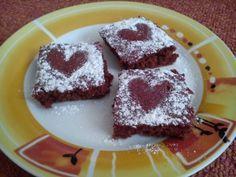 Bezlepkový a bezmléčný koláč z červené řepy | Pro Alergiky