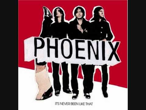 Phoenix- Long Distance Call (Lyrics)