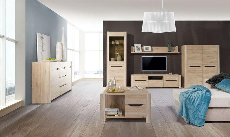 56 best Wohnzimmer images on Pinterest Arquitetura, Home ideas and - wohnzimmer grun weis grau