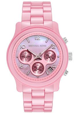 Pink Michael Kors!!!