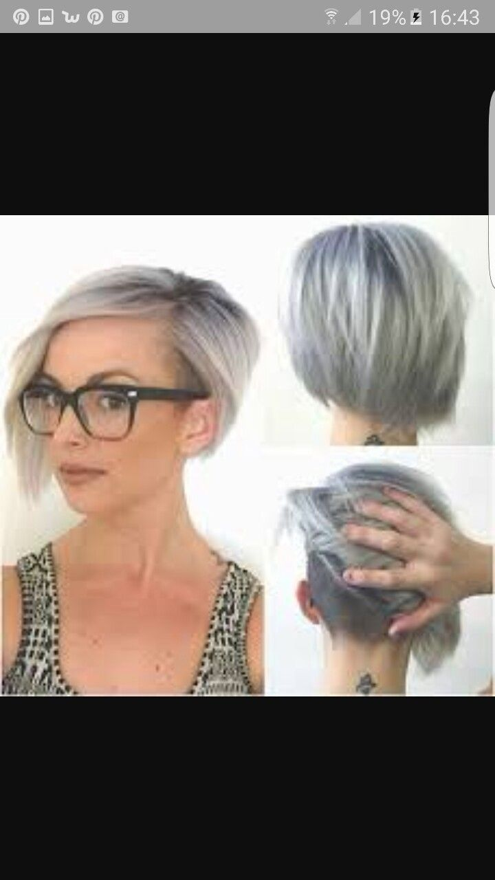 best hair colour and style images on Pinterest  Colourful hair