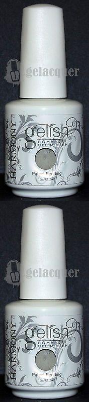 Gelish Soak Off Gel Nail Polish Artic Freeze- .... - Exclusively on #priceabate #priceabatenails! BUY IT NOW ONLY $11.5