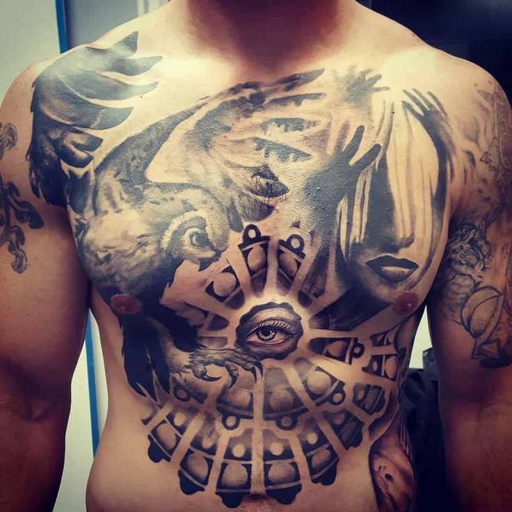 Symbolic tattoo tattoo studio in wichita custom for Tattoo shops in wichita ks