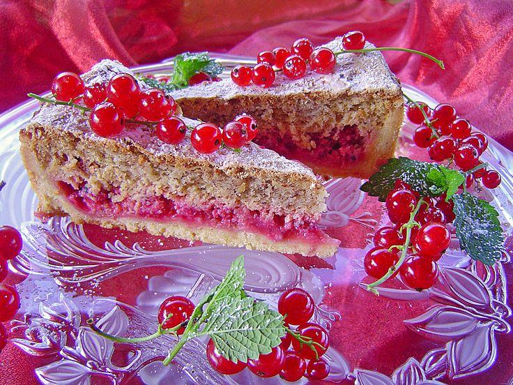 Johannisbeerkuchen, ein tolles Rezept aus der Kategorie Kuchen. Bewertungen: 178. Durchschnitt: Ø 4,5.
