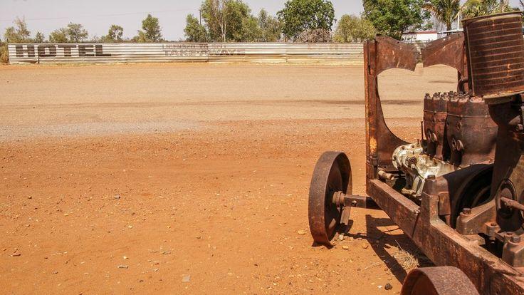 landscape » Cecile Quillien Photographie #outback #australia #ontheroad