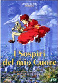 I sospiri del mio cuore - DVD - Film di Yoshifumi Kondo Animazione | IBS