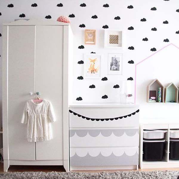 Vía ¿Recordáis el post sobre la cama Kura de Ikea? Un montón de ideas hackeadas de esta cama mítica de la firma sueca para darle una nueva vida, un toque personal y más original. Los muebles de la firma Ikea tienen ese toque escandinavo tan sencillo que hace que sean ideales para hacer hacks, es …