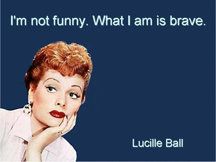 ... Quote - Funny Women RULE Funny Women Pinterest Funny, Love lucy