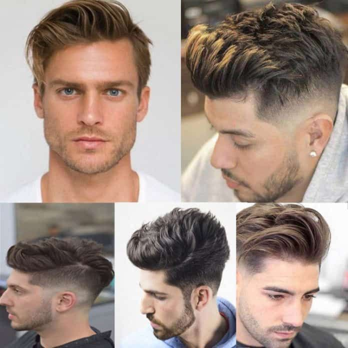 32 Coolest Hairstyles For Men (2019) [Best Men\'s Haircuts ...
